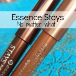Review: Essence Stays, no matter what.