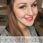 FOTD – Gold party