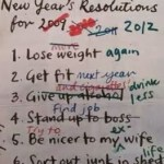 2014: Goals and wishes
