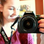 New in: Canon 600D