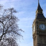 Travel: Londen photo's part l