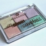 Review: Essence All About Candies
