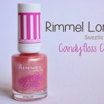Review: Rimmel Sweetie Crush – Candyfloss cutie