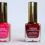 Review: FOGAN nail polish