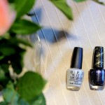 Review: OPI – Go Into The Light & OPI – Alcatraz.. Rocks