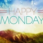 Happy Monday: 5x Nederland