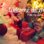 New Month & Happy Monday: december