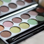 Review: Sleek Garden of Eden palette