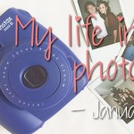 My life in photo's – januari 2015 #4