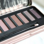 Review: W7 In The Nude palette
