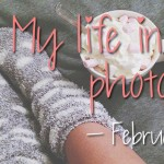 My life in photo's – februari 2015 #1
