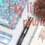 My life in photo's – april 2015 #2