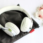 Review: Sony headset in wit