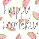 Happy Monday: inhalen, detox & ruiten krabben