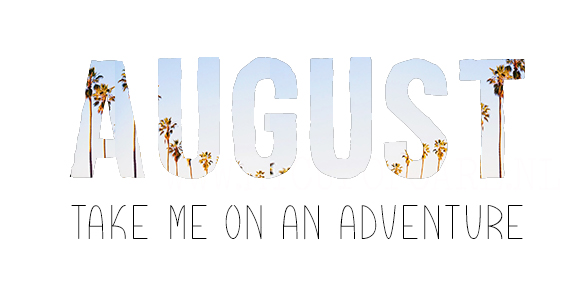 NEWMONTH-august