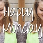Happy Monday: chilldag, The Blind Side & Q&A