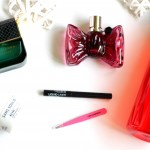 6 winter favorieten #2 – parfum, Tweezerman & eyeliner
