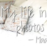 My life in photos – maart 2016 #1