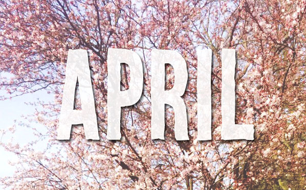 NEWMONTH-april