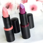 2x Essence velvet matt lipsticks