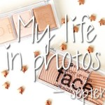 My life in photos – september #2