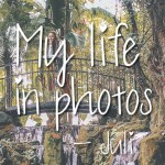 My life in photos – juli 2018 #3