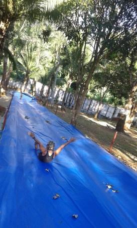 Bakasyunan Resort