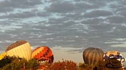 21st Philippine International Hot Air Balloon
