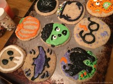 The cookies I promised!