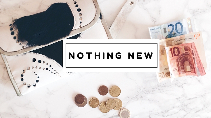 21-day-challenge-nothing-new-shopping