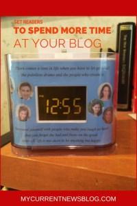 Increase Blog Reader Engagement