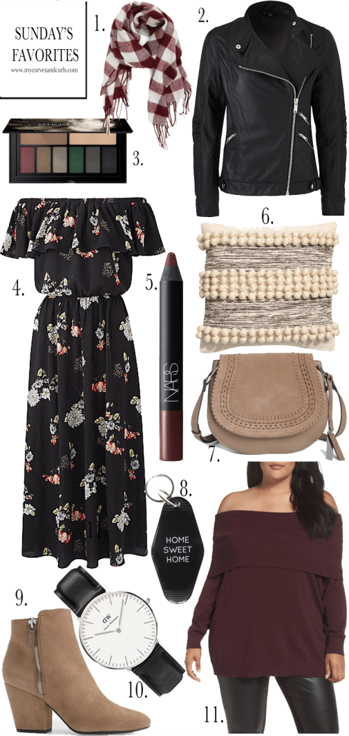 PLus size Pre Fall outfits idea- My curves and curls