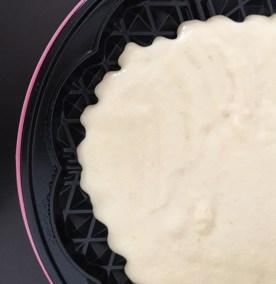 Waffle recipe 3