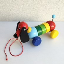 Favorite Toys 1