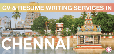 CV and Resume writing services in Chennai