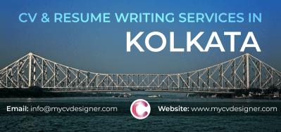 CV and Resume writing services in Kolkata: