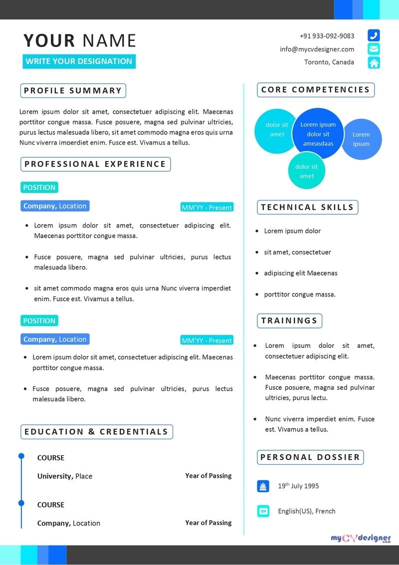 free-stylish-word-resume-template-MCDF0012