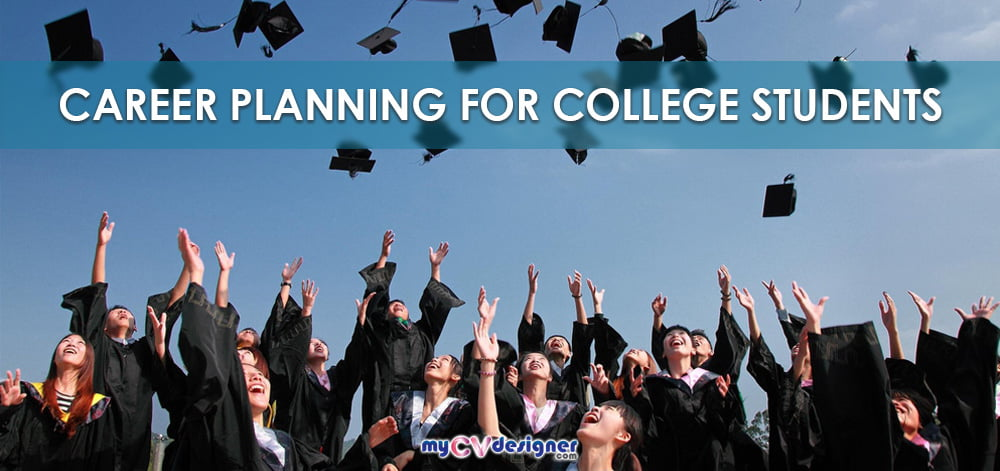 Career planning for college students:
