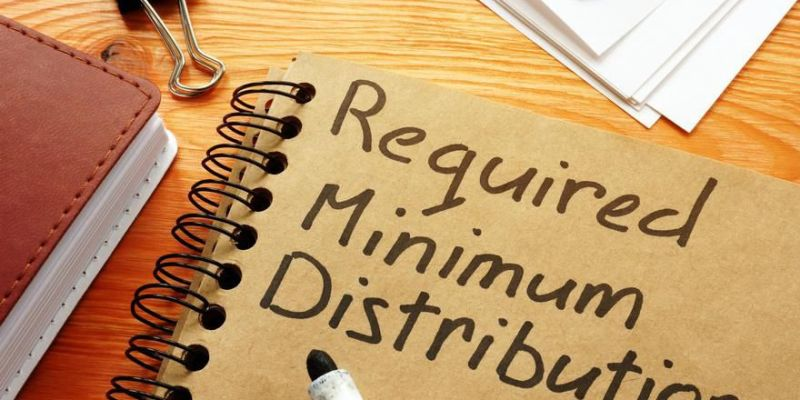 Required Minimum Distribution Notebook