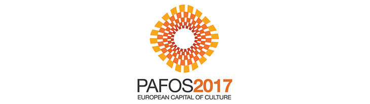 PAFOS English Logo