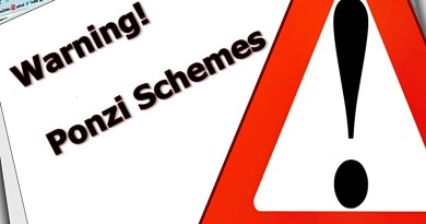 Three Million Nigerians Lose N18bn To Ponzi Schemes – SEC