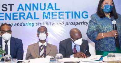 Annual 41st AGM: Lasaco Delivers Awesome Performance In 2020, Grow Stakeholders Value, Despite Challenges –Teju Philips