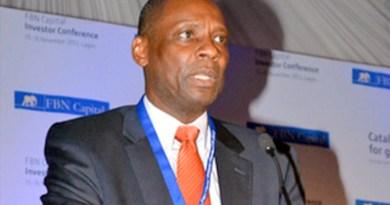 Fidelity Bank's Chairman, Chike-Obi Succeeds Osaretin Demuren As BDAN President