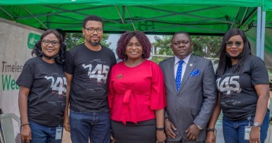 Heritage Bank, LFC Partner To Boost Employment Prospect Among Youth
