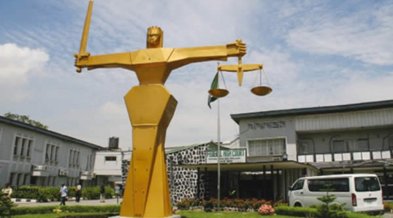Federal High Court Lagos large 3