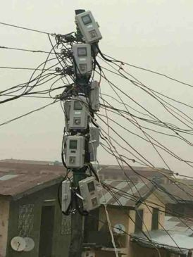 Customers Who Paid For Prepaid Meters Under MAP Scheme To Get Refund – Ikeja Electric