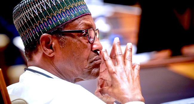 Muhammadu Buhari Buhariiiii Buhari Mourns