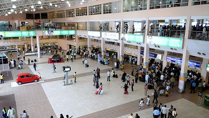 Airport Reopening: You Must Arrive Three Hours Before Take Off, FAAN Tells Passengers