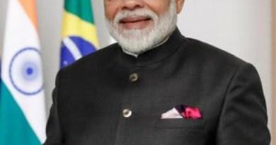 Brazils President Jair Bosalnaro Refers To COVID Drug As Sanjeevani Booti