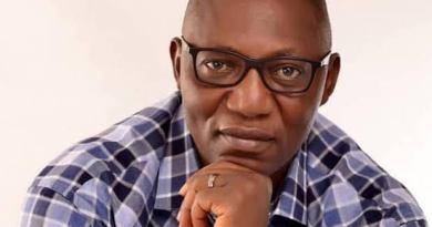 Godwin Akwaji